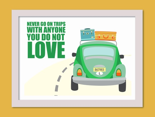Travel Quote of theWeek