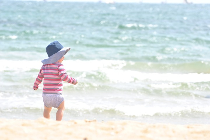 Different Kinds of Sunscreen for Kids – Getting Ready forSummer