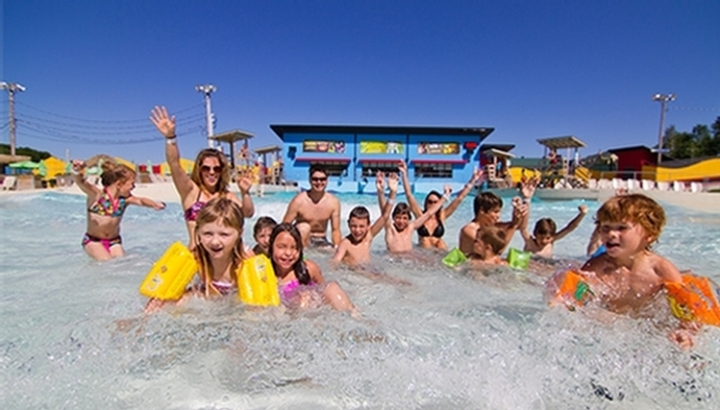 Bromont Water Park Adds Family Amenities