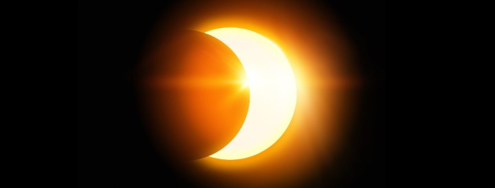 Free Admission at the Planetarium for Partial Solar Eclipse