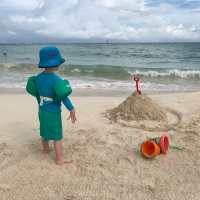 Traveling with kids to Jamaica - is Jamaica Kid Friendly