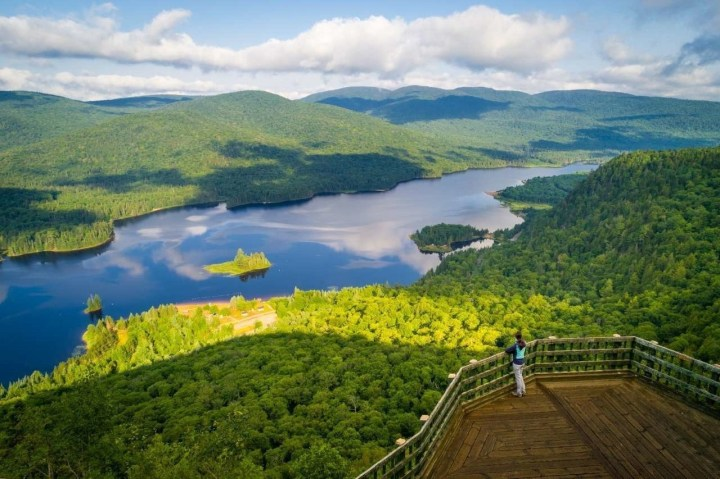 Quebec National Parks Day: Saturday, September 7
