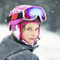 How do You Save Money When Your Kids Ski