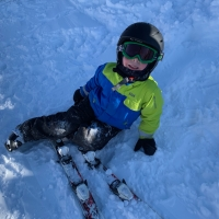 Skiing with Kids - Avoid These Mistakes